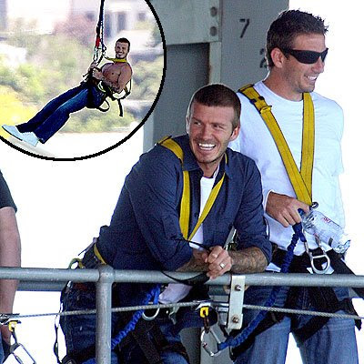 David Beckham Find Tattoo