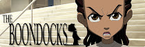 Must See T.V: The Boondocks