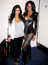 My Superstar BFF Kim & Ciara