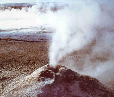 Resultado de imagen para volcan de sanare