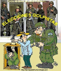 No a legitimar el golpe fascista
