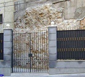 Primera salida: las murallas de Mayrit Muralla_Mancebos01