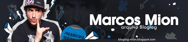 Arquivo Marcos Mion - Bloglog