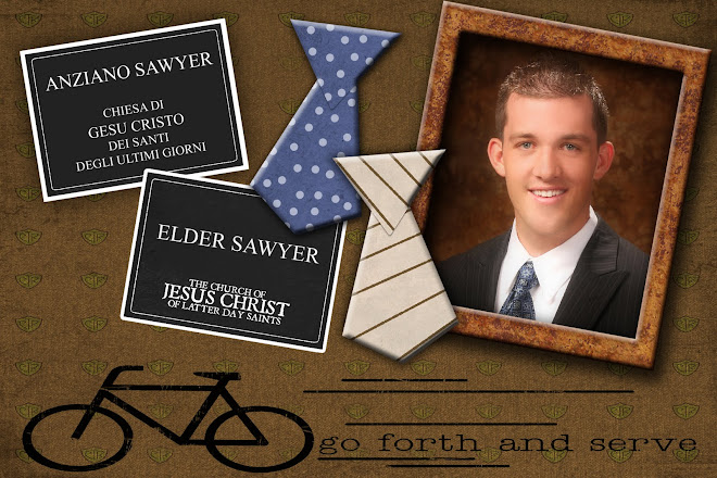 Elder Sawyer
