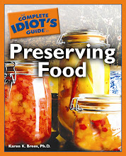 The Complete Idiot'sGuide to Preserving Food