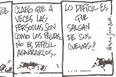 """""""El Tungo"""""""