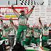 Indycar: Kanaan vence en las 300 millas de Japón