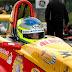 Fórmula Gloria: Ríos acaricia el título pese a abandonar en Monza