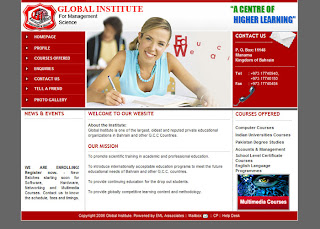 Global Institute Bahrain