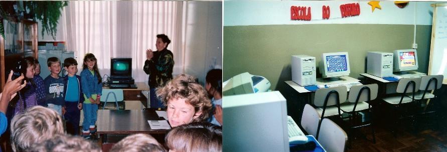1992 e 1995