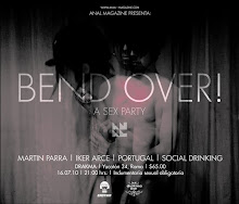 Bend Over! A SEX PARTY