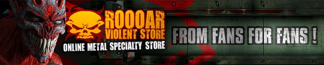 ROOOAR Violent Store