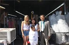 Jade Sarita Arnott, Dung Vu & Patric Tran