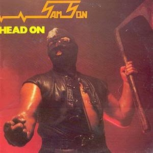 NWOBHM Samson+-+Head+On+-+Front