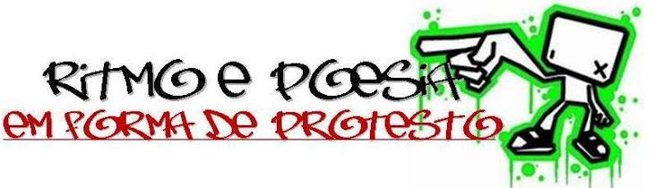 Ritmo e Poesia em Forma de Protesto