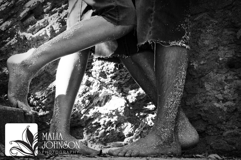 Fiji Wedding Photographer | Malia Johnson Photography