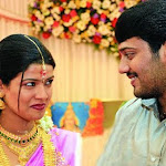 Actor Bala – Amrutha Suresh Engagement Photos