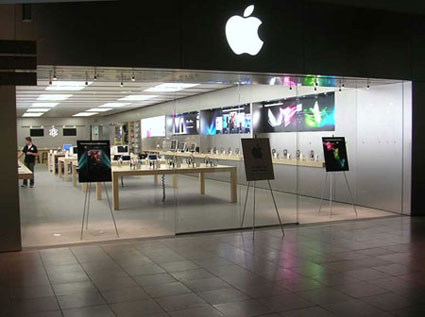 Apple maquinista pedir cita