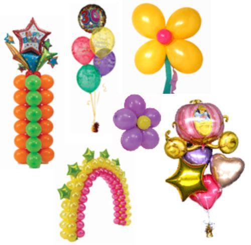 con globos encuentra aqui todas las decoraciones de globos para tu