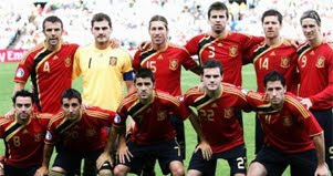 Spain will win the world cup