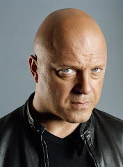 Michael Chiklis follows Geno's World on Twitter