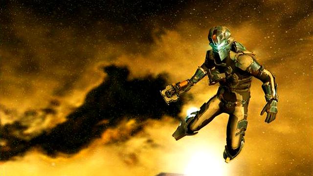 Imagen del juego Dead Space 2 para Playstation 3