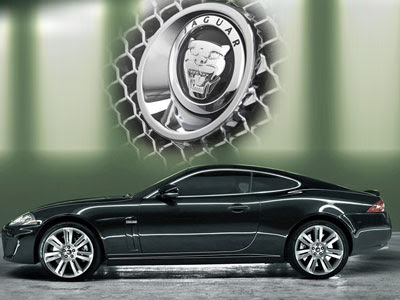 2010 Jaguar XFR Dramatic Expression of a Bold New Jaguar Design Language Galllery