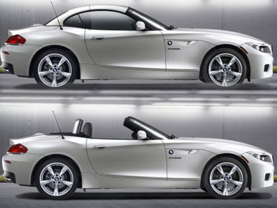 2011 BMW Z4  Pics