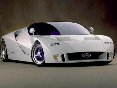 Super Sport on Car Reviews  2010 Ford Gt90 Super Sport Car Concept Going To Auction