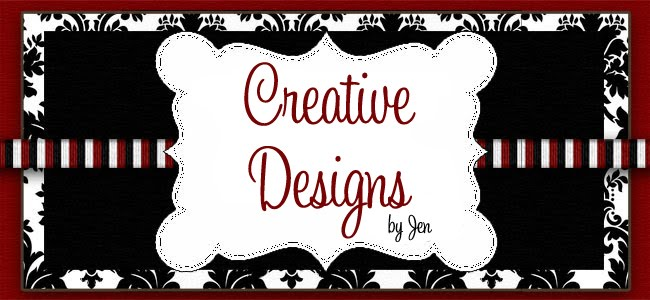 Creative Designs by Jen
