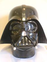 Darth Vader, vestuario y accesorios.