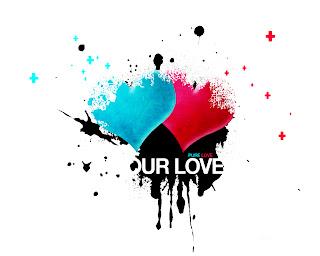 Pure Love Wallpaper