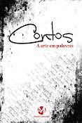 LANÇAMENTO 15 DE DEZEMBRO  NA CASA DAS ROSAS-SÃO PAULO DO LIVRO DE CONTOS  A ARTE EM PALAVRAS