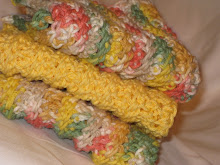 Other Dish Cloths Available