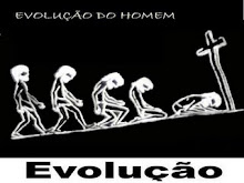 A verdadeira teoria da Evolução humana!!!