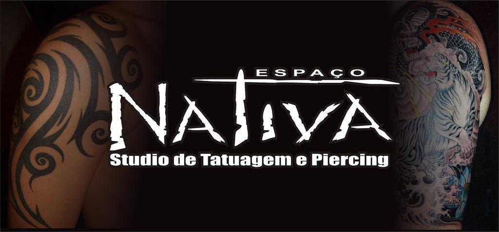 Espaço Nativa Studio - Tattoo & Piercing - Campina Grande - PB