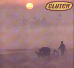Clutch - Passive Restraints