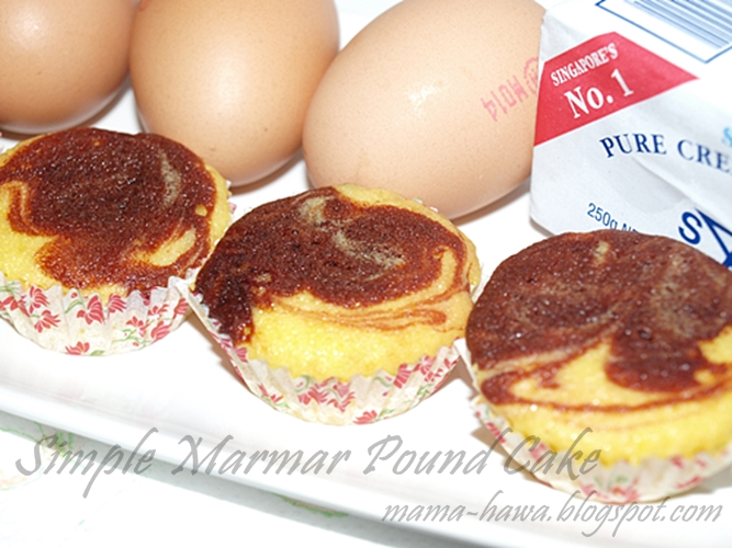 Mama Maria S Pound Cake