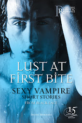 Lust At First Bite