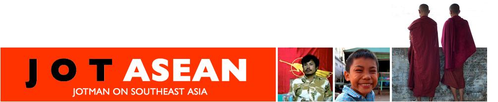 Jot ASEAN