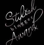 Stylish-blogger-award