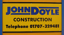 Our Building Contractor