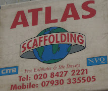 Our Scaffolding company