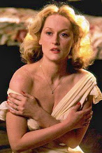 Meryl Streep in SOPHIE'S CHOICE