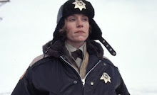 FRANCES MCDORMAND as Marge Gunderson in FARGO