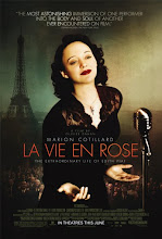 MARION COTILLARD as Edith Piaf in LA VIE EN ROSE