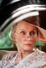 Jessica Tandy as Daisy Werthan in DRIVING MISS DAISY