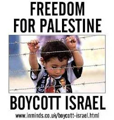 Bantu Palestine (Hamas) & Boikot Israel