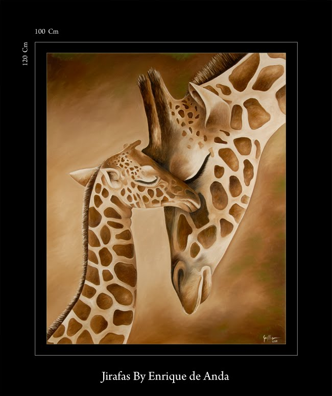 Pintura - Cuadros de cebras ...