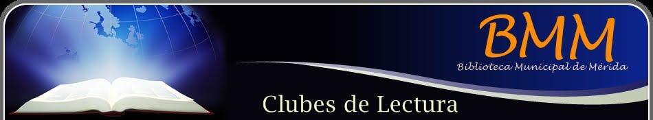 Club de lectura Castellano